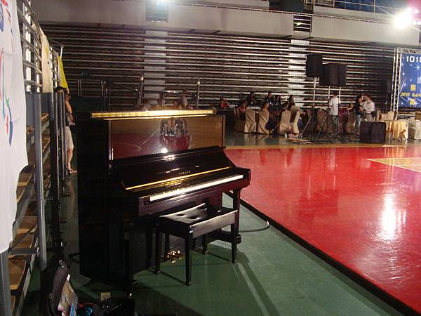 新莊體育館1