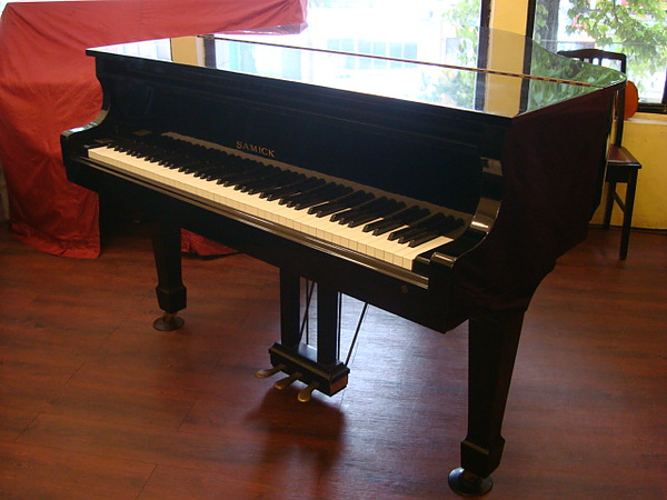 1號SAMICK平台演奏琴
