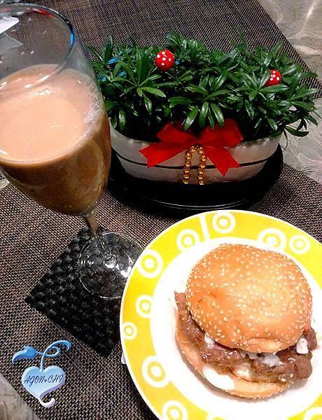 西式早餐2