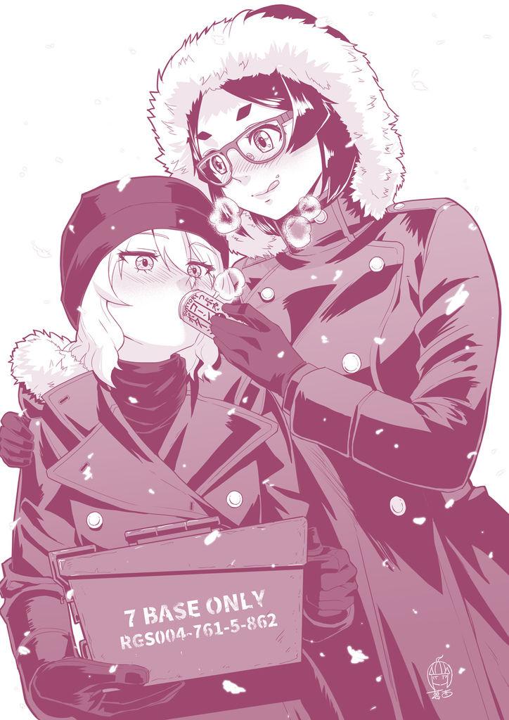 茜與黛的冬天小確幸.jpg