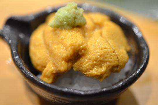 上引水產-特選握壽司9