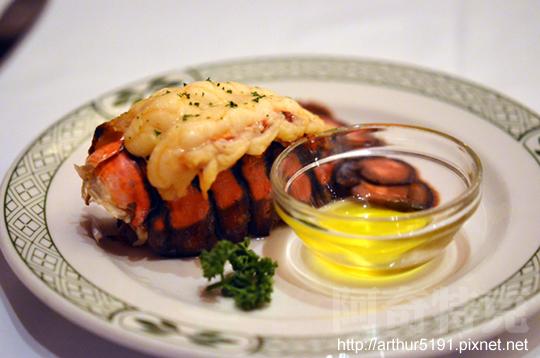 勞瑞斯-經典套餐-大西洋龍蝦