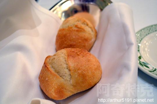 勞瑞斯-麵包