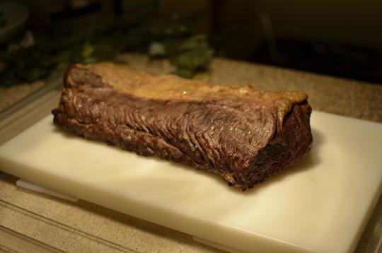 大倉久和-歐風06-牛肉