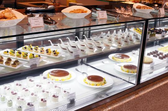 大倉久和-歐風19-甜點2