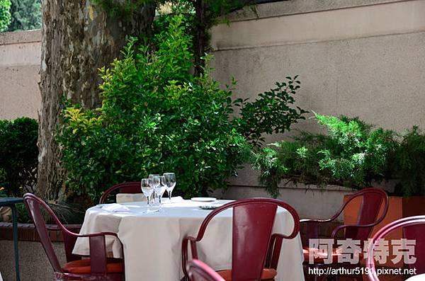 Digne-les-Bains Restaurant le Grand Paris