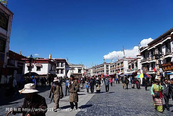 西藏-拉薩-大昭寺-八廓街-002.jpg