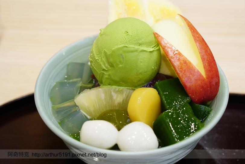 京都-祉園美食-都路里抹茶冰淇淋01.jpg