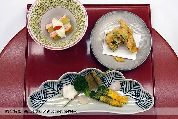 京都嵐山嵐月京懷石宴席料理-08.jpg