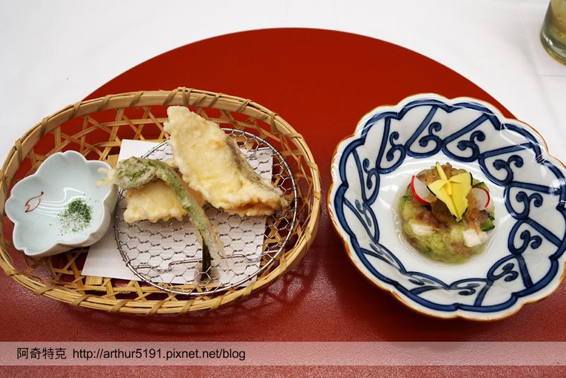 京都嵐山嵐月京懷石宴席料理-10.jpg