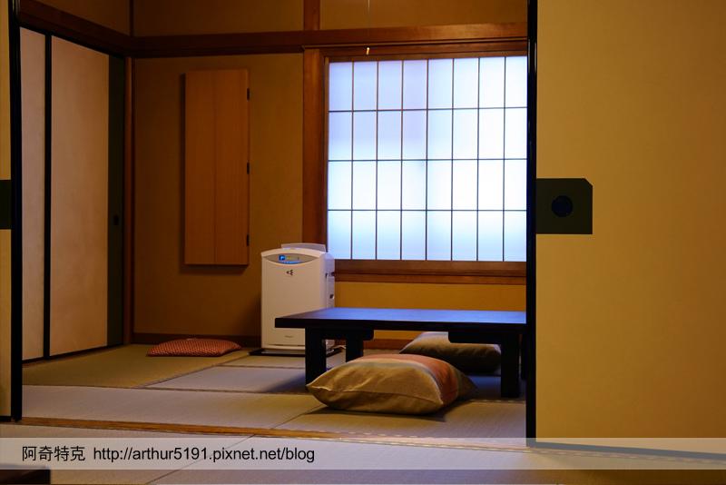 京都嵐山辨慶嵐山溫泉京料理旅館09.jpg