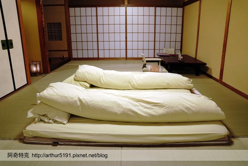 京都嵐山辨慶嵐山溫泉京料理旅館10.jpg