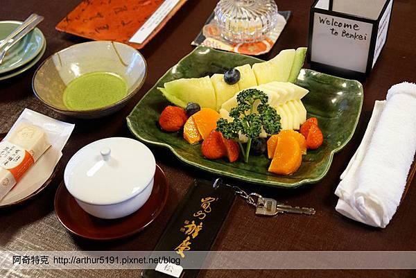 京都嵐山辨慶嵐山溫泉京料理旅館15.jpg