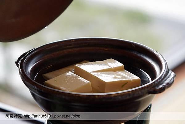 京都嵐山辨慶一泊二食京料理早餐米其林等級-05.jpg