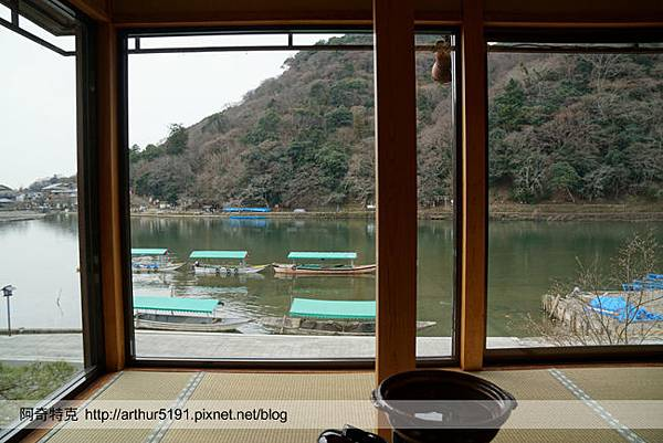 京都嵐山辨慶一泊二食京料理早餐米其林等級-09.jpg
