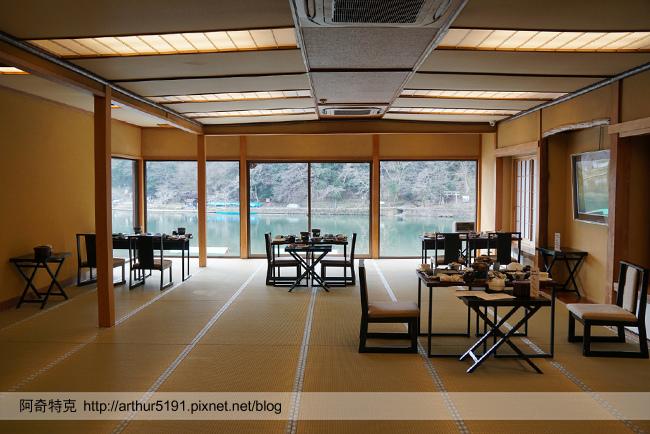 京都嵐山辨慶一泊二食京料理早餐米其林等級-012.jpg