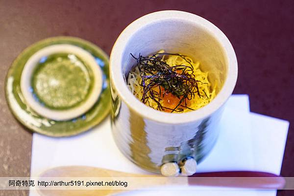 京都嵐山辨慶一泊二食京料理懷石晚餐米其林等級-a05.jpg