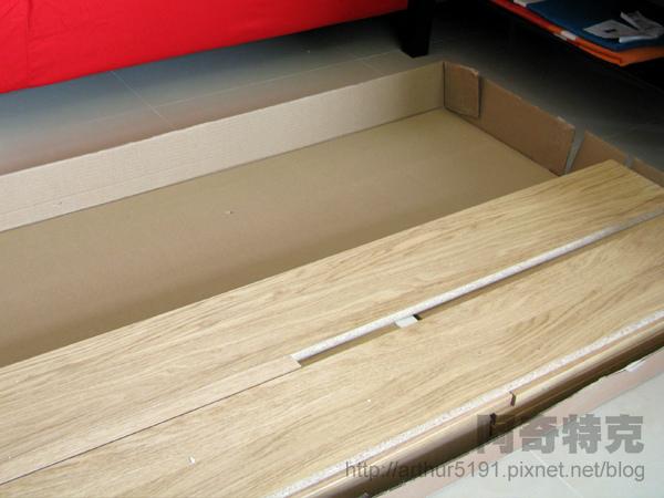 IKEA-DIY-鞋櫃2