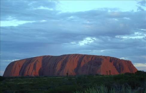 艾爾斯岩2