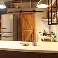 廚房餐廳空間