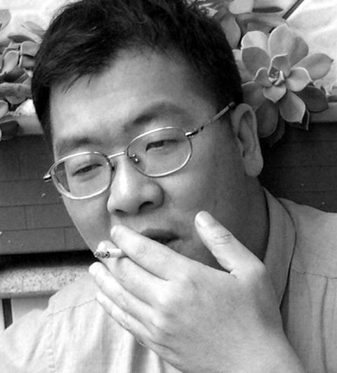 報導文學作家 - 楊樹清.jpg