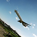 MD-82 (應該是吧?)