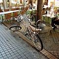 哈雷腳踏車