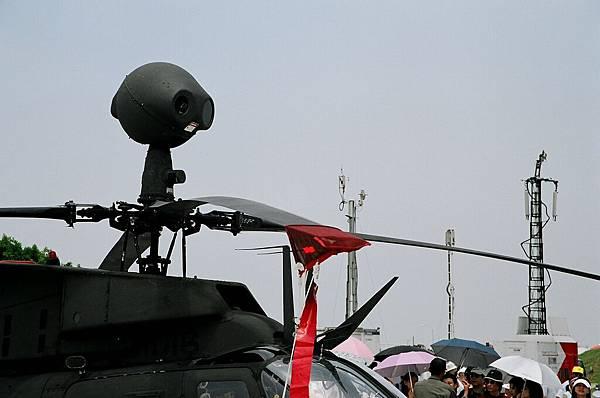 OH-58的大頭