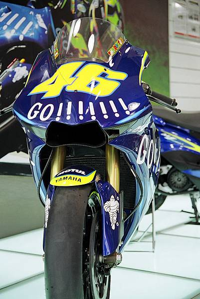 YZR-M1