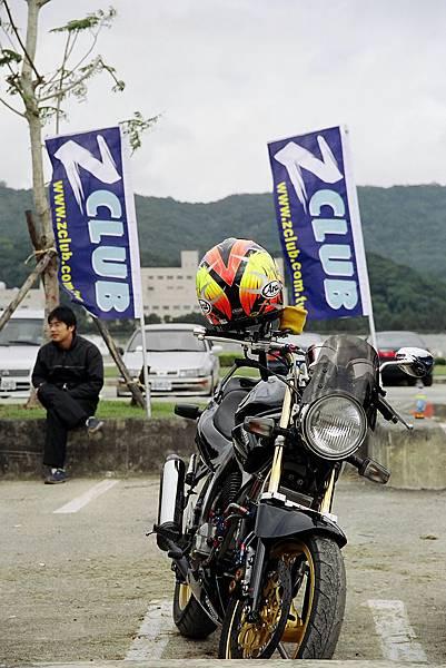 Z-Club聚會