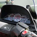 Kymco Exciting 500