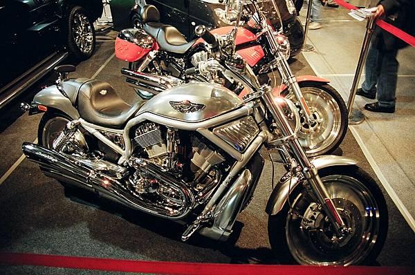 HarleyDavidson V-Rod