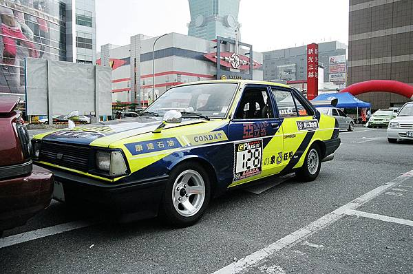 速利303
