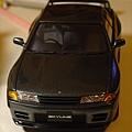 Nissan GT-R R32 Skyline