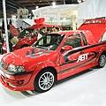 VW Pointer GTR