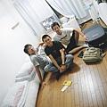 南洲三人房