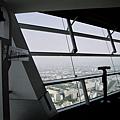 WTC展望台