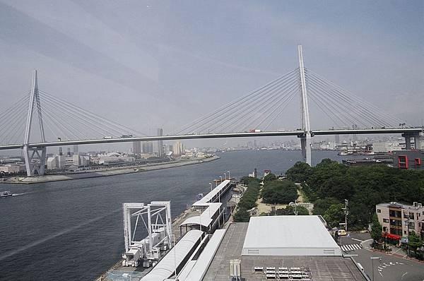 大阪港摩天輪