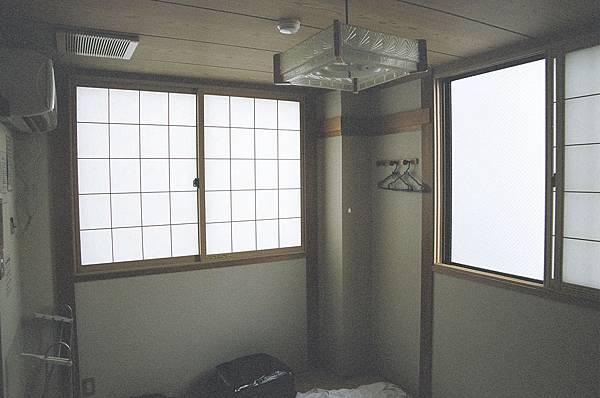 J-Hoppers和室2