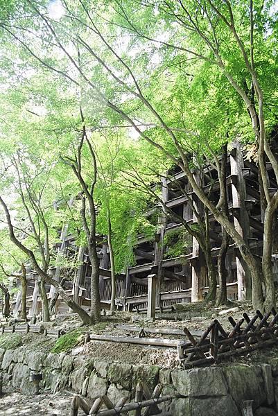 清水寺木造基底2