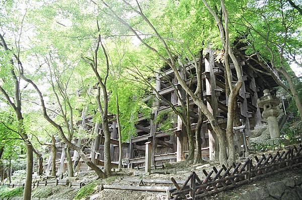 清水寺木造基底3