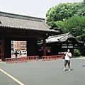 東大赤門2