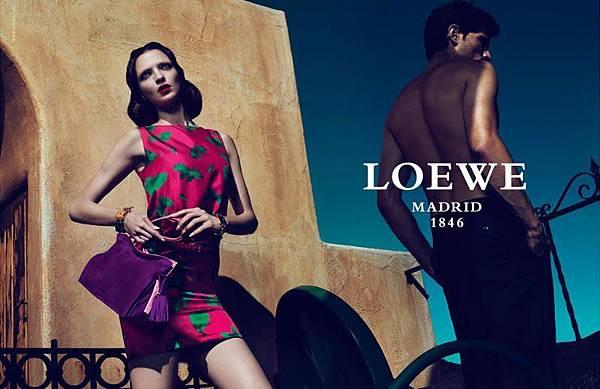 Loewe-2011-ss