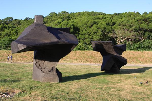 雕塑公園-2