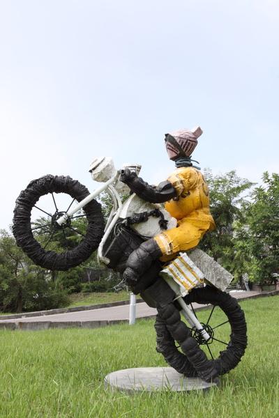 雕塑公園-4