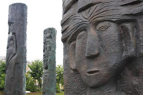 雕塑公園-5