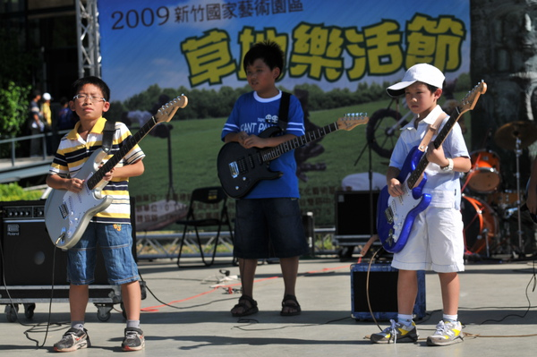 ROCK BAND-1