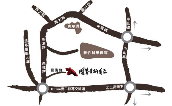 交通路線圖-1