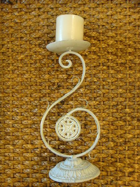 古典花式燭台-D112-1