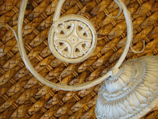 古典花式燭台-D112-2